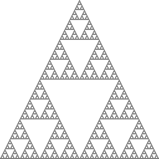 Worksheets Sierpinski Triangle Worksheet triangle worksheet sharebrowse sierpinski sharebrowse
